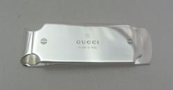 "Зажим для денег ""Gucci"" YBF228129001"