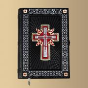 """Библия """"Сваровски"""" (M2)"""