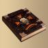"""Книга """"Казачество великое, бесстрашное""""."""