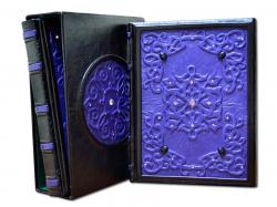 Книга Подарочный 2-х томник Мудрости (Blue Exclusive)