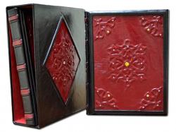 Книга Подарочный 2-х томник Мудрости (Red Exclusive)