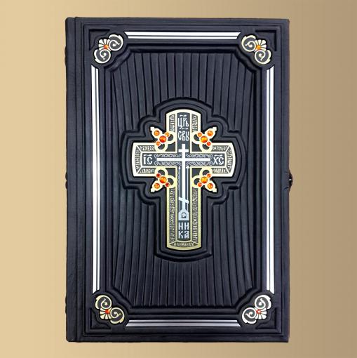 """Библия """"Сваровски"""" (M1)"""