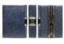 """Книга """"Роберт Грин. 33 стратегии войны (Robbat blue)"""""""