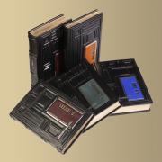 """Книга """"Антология юридической мысли (5 томов)"""""""