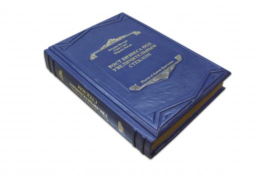 Книга Рост бизнеса под увеличительным стеклом