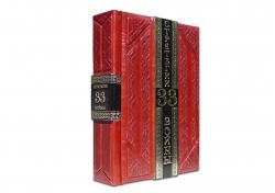 Книга Роберт Грин. 33 стратегии войны (Robbat rosso)