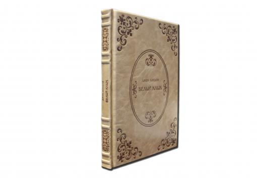 Книга Джек Лондон. Белый клык
