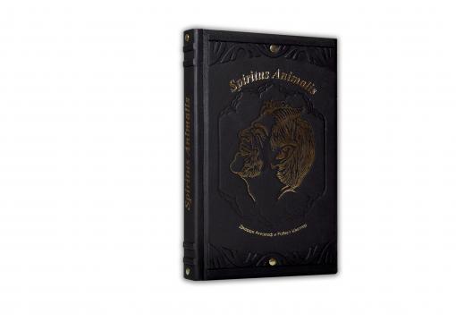 Книга Spiritus animals