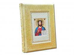 Книга Православный храм (Подарочный экземпляр)
