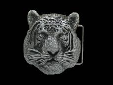 Пряжка для ремня Тигр