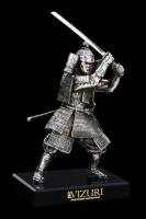 "Скульптура ""Самурай с мечом"""