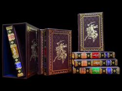 Библиотека великих полководцев, правителей и путешественников