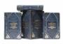 Книга Мысли великих о самом главном Robbat Blu (3 т. в подарочном футляре)