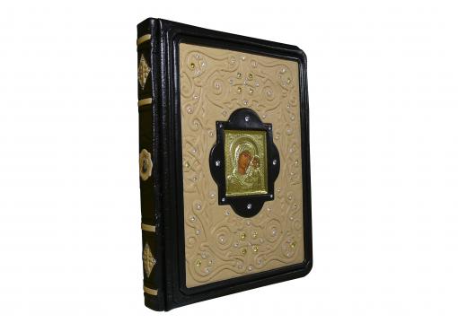 Книга Земная жизнь Богородицы