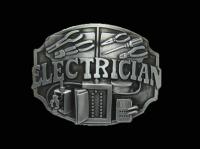 Пряжка для ремня Electrician