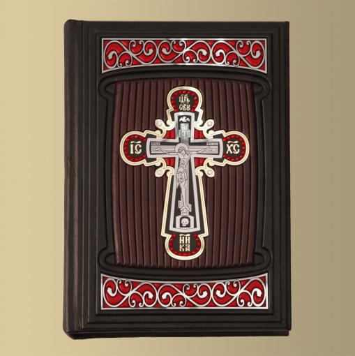 """Библия """"Сваровски"""" (M3)"""