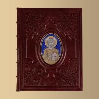 """Книга """"Святое Евангелие"""" (M3)"""