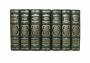 Библиотека всемирной литературы в 100 томах (MARMA GREEN)