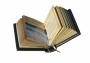 Книга 100 Чудес света (миниатюрное издание)
