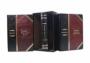 Книга Великие правители в 3-х томах (PLONGEROSSA)