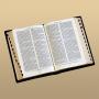 Библия с кристаллами мини