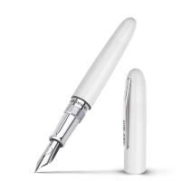 Перьевая ручка Giorgio Armani Montenapoleone White