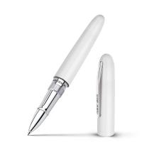 Роллеровая ручка Giorgio Armani Montenapoleone White