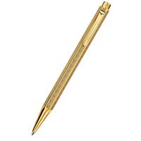 Шариковая ручка Caran d'Ache Ecridor Stylo Bille Ecridor Chevron Dor?