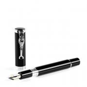 Перьевая ручка Montegrappa Horse 2014 Silver Head Fountain pen