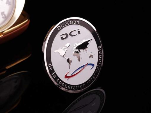 """Монета """"DCi"""""""