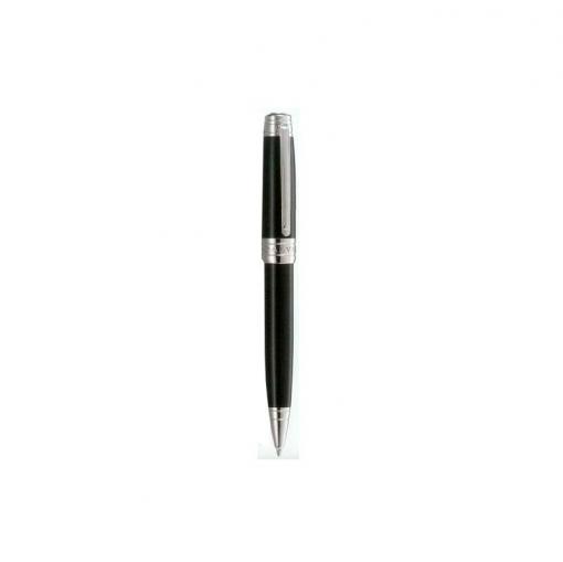 """Ручка шариковая """"HERITAGE II Black"""" DALVEY"""