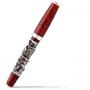 Перьевая ручка Montegrappa Snake 2013 Silver Fountain pen