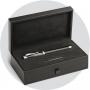Перьевая ручка Montegrappa Giuseppe Verdi Black Resin Fountain pen