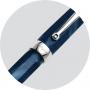 Перьевая ручка Montegrappa Micra Blue Resin Fountain pen