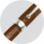 Перьевая ручка Montegrappa Micra Caramel Resin Fountain pen