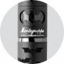 Перьевая ручка Montegrappa Batman Fountain pen