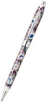 Шариковая ручка Cross Century II Masquerade Raven Black BP Cr008260