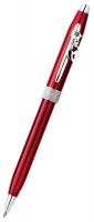 Шариковая ручка Cross Sentiment SENTIMENT Scarlet Red CP BP Cr04123