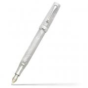 Перьевая ручка Montegrappa Micra White Resin Fountain pen