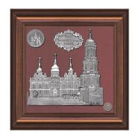 """Коллаж """"Киево-Печерская Лавра 2"""""""