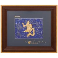 Коллаж 'Знак зодиака Водолей'