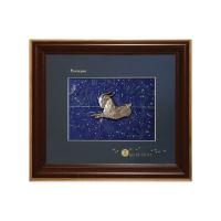 Коллаж 'Знак зодиака Козерог'