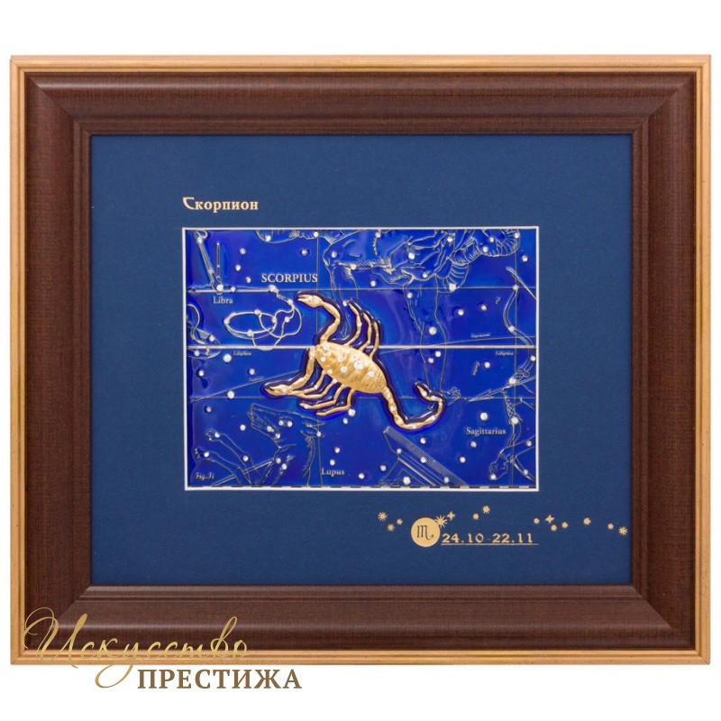 Подарки по знаку зодиака скорпион 21