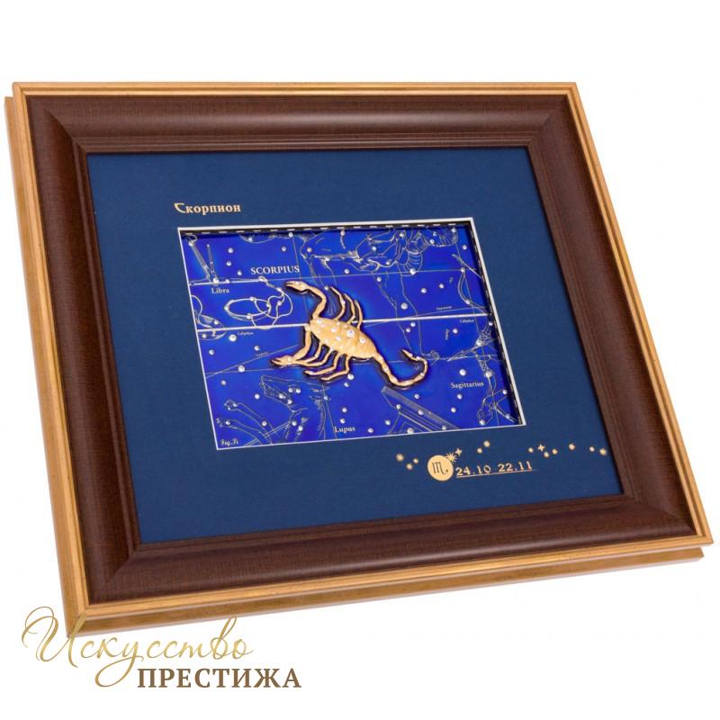 Подарки по знаку зодиака скорпион 96