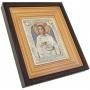 """Икона """"Святой великомученик и целитель Пантелеймон"""" (OIUY)"""