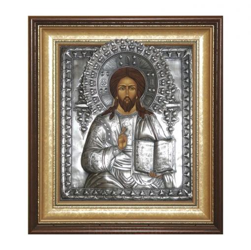 """Икона """"Господь Вседержитель"""" (PIYR)"""