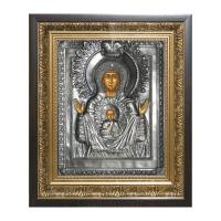 Икона Пресвятой Богородицы «Знамение» (HJKL)