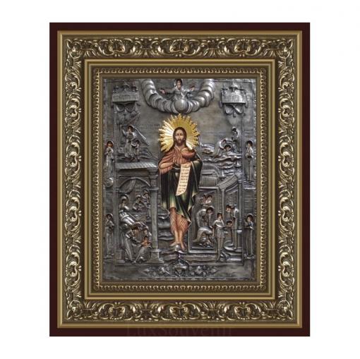 """Православная икона """"Иоанн Предтеча"""""""
