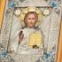 Икона Господь Вседержитель (BGHN)