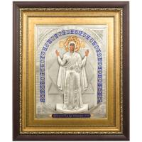 "Икона ""Богородица Нерушимая стена"" (NBVC)"